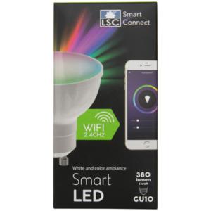 LSC Smart Connect Smarter Multicolor Spot