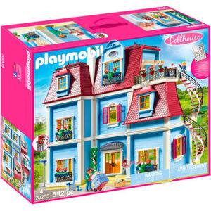 PLAYMOBIL® Dollhouse Mein Großes Puppenhaus 70205