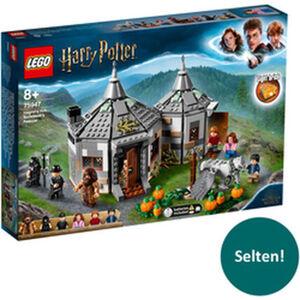 LEGO® Harry Potter™ 75947 Hagrids Hütte: Seidenschnabels Rettung