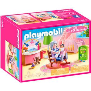 PLAYMOBIL® Dollhouse Babyzimmer 70210