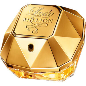 Paco Rabanne Lady Million, Eau de Parfum, 30 ml