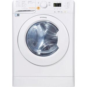 Privileg PWWT X 75L6DE Waschtrockner, A, weiß