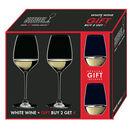 Bild 1 von Riedel Weißweinglas, 4-er Set, keine Angabe