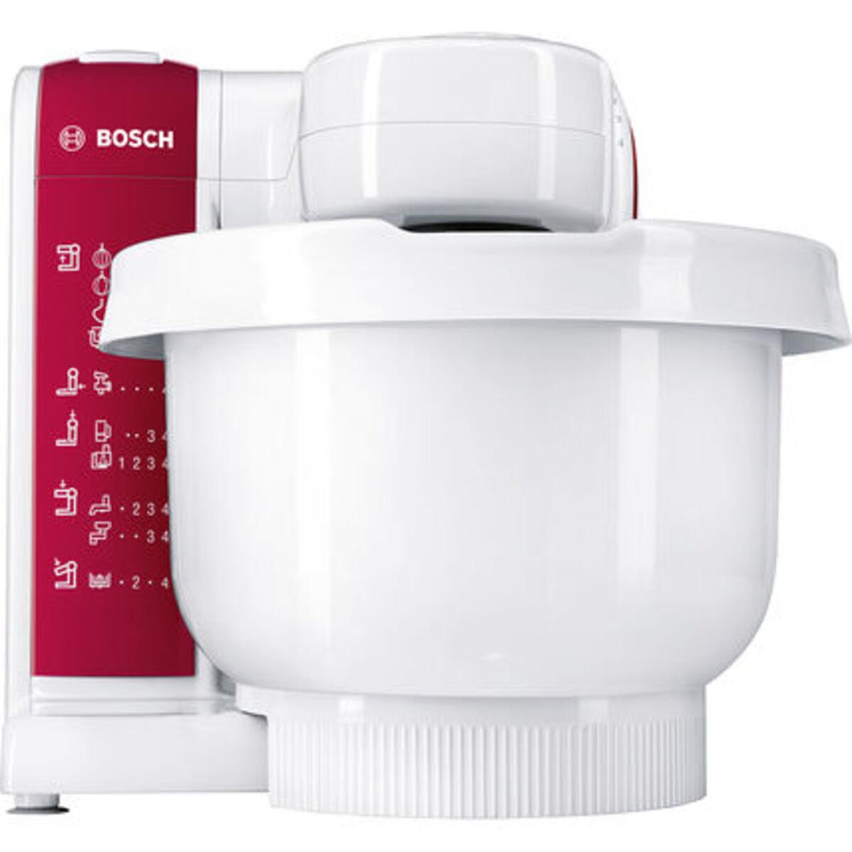 Bild 1 von Bosch Küchenmaschine MUM4825, weiß, weiß