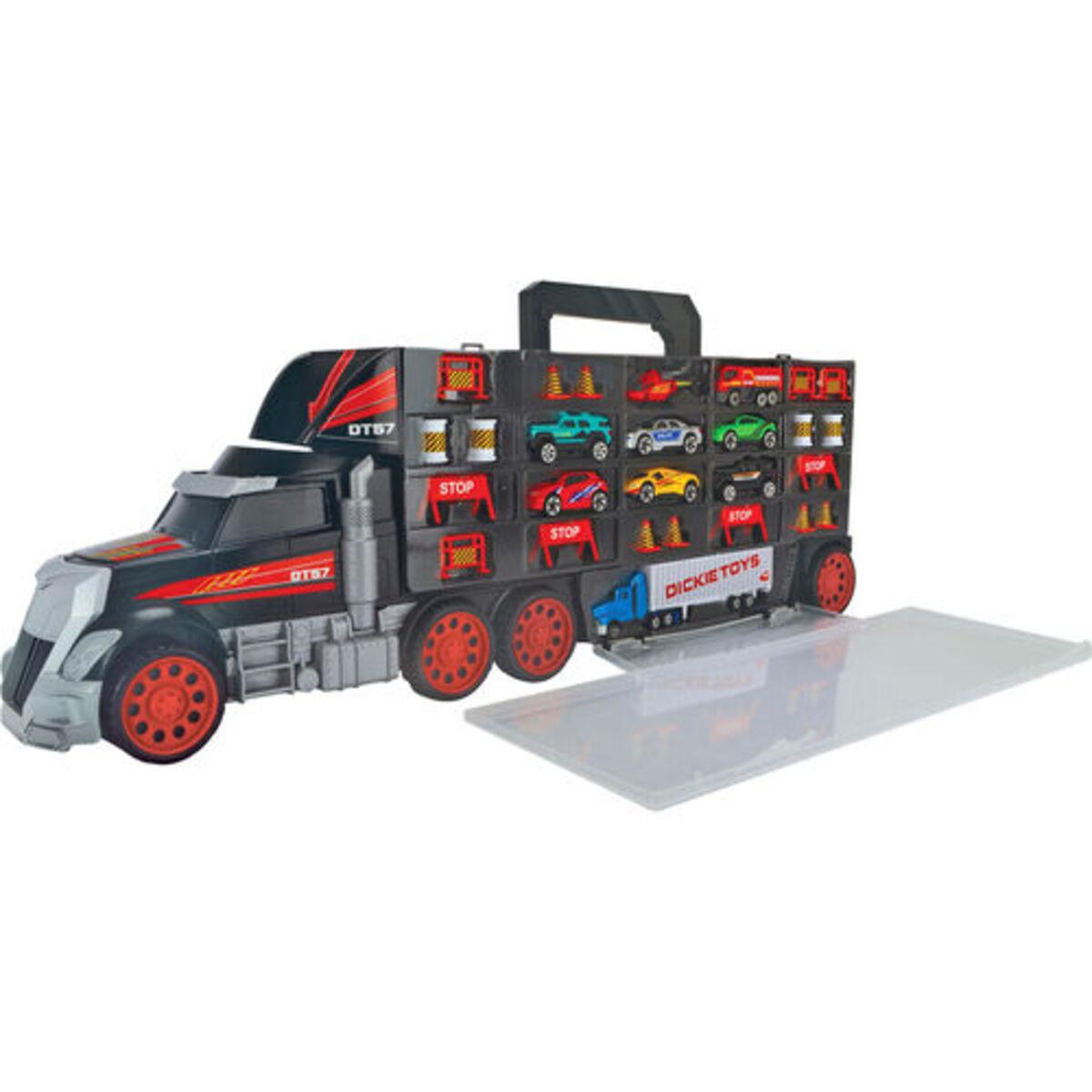 Bild 3 von Dickie Toys Truck Carry Case