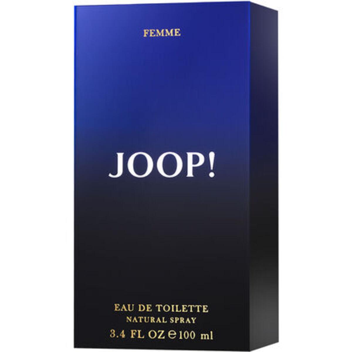 Bild 2 von Joop! Femme, Eau de Toilette