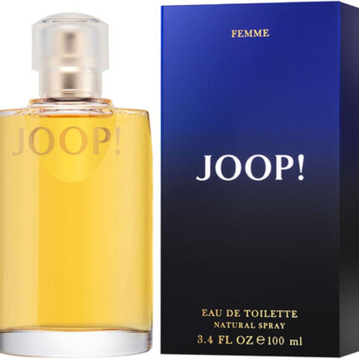 Bild 3 von Joop! Femme, Eau de Toilette