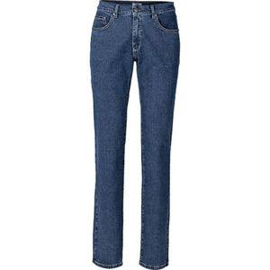 "Pioneer Herren 5-Pocket-Jeans ""Rando"", dark stone, W32/L30, blau, W32/L30"