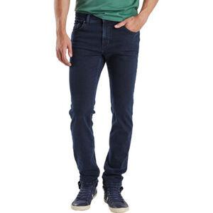 Pioneer Herren Jeans, marine, W33/L32, W33/L32