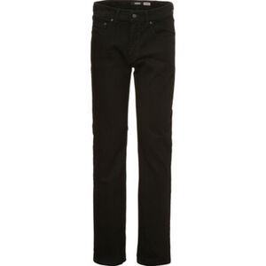 Pioneer Herren 5-Pocket-Jeans, schwarz, W32/L30, W32/L30