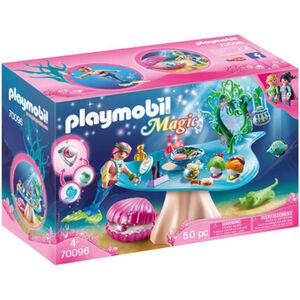 PLAYMOBIL® Beautysalon mit Perlenschatulle 70096
