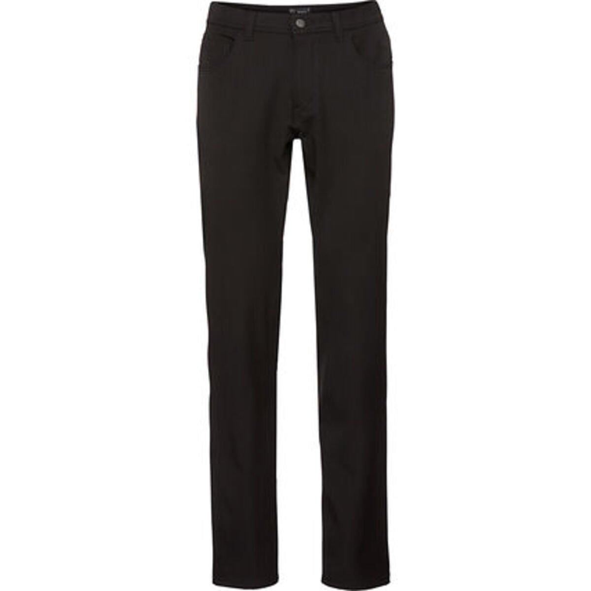 """Bild 1 von Pioneer Herren 5-Pocket-Jeans """"Rando"""", schwarz, W34/L30, W34/L30"""
