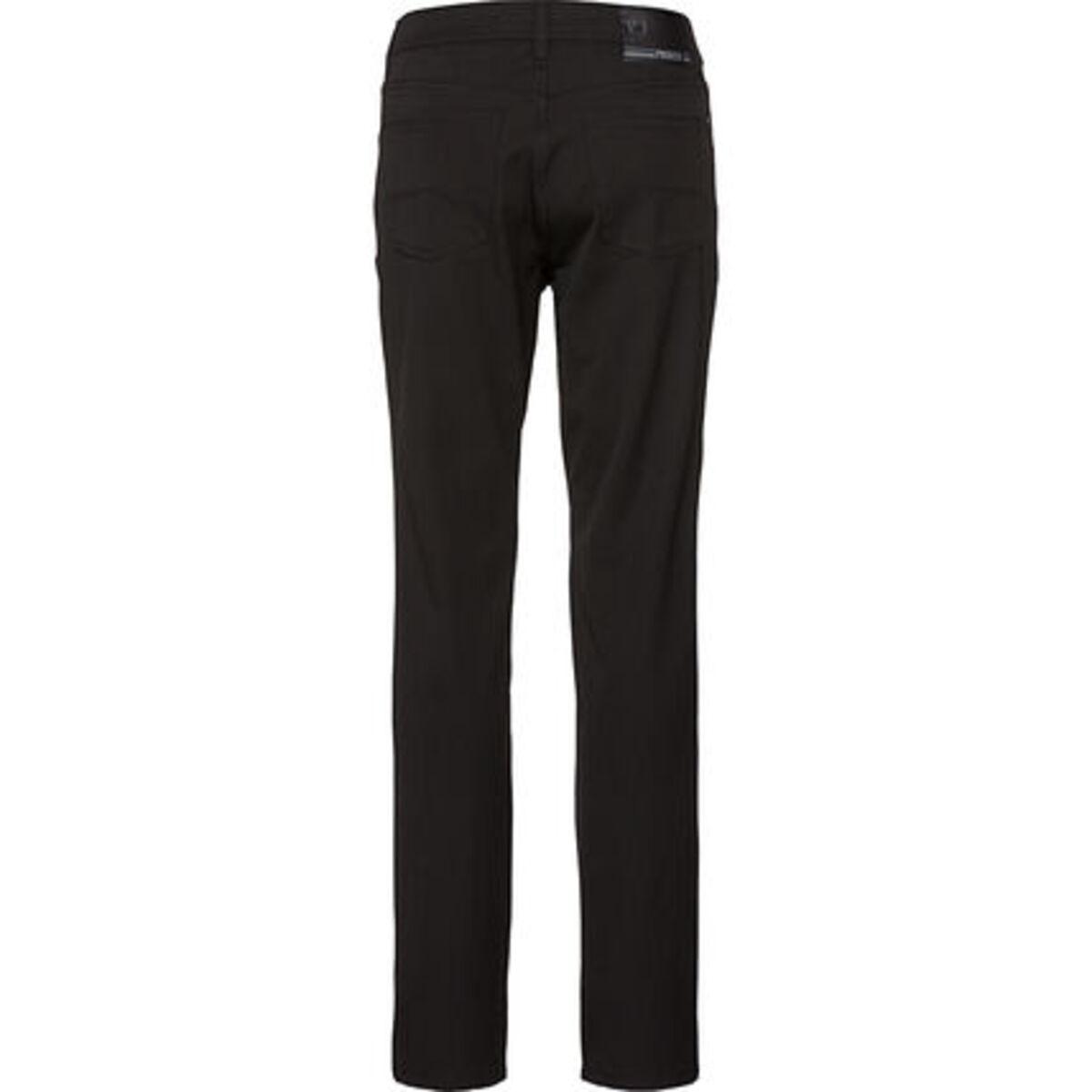 """Bild 2 von Pioneer Herren 5-Pocket-Jeans """"Rando"""", schwarz, W34/L30, W34/L30"""