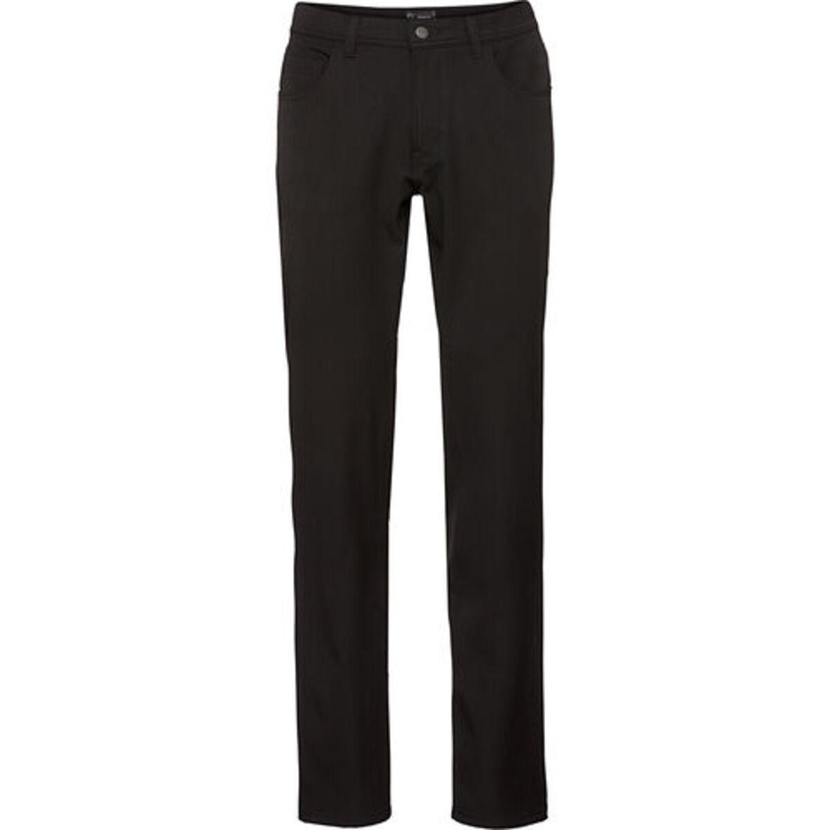 """Bild 3 von Pioneer Herren 5-Pocket-Jeans """"Rando"""", schwarz, W34/L30, W34/L30"""