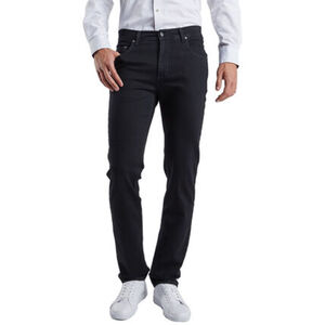 Pioneer Herren Jeans, schwarz, W34/L30, W34/L30