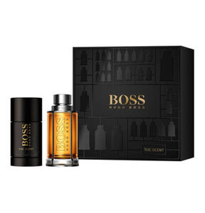 BOSS The Scent Set 2-teilig