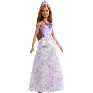 Barbie Dreamtopia Prinzessin, brünett