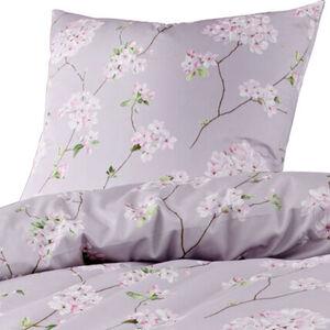 Estella Jersey Kissenbezug Blumen