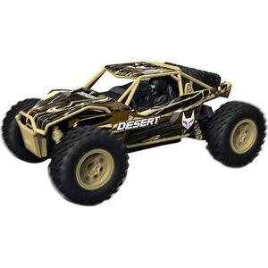 Dickie Toys R/C Dessert Racer
