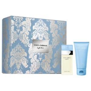 Dolce&Gabbana Duftset Light Blue
