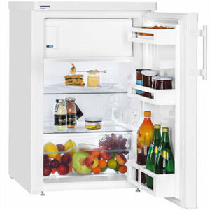 Liebherr TP 1434-21 Comfort Tisch-Kühlschrank, A+++, weiß