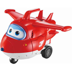 Auldey Super Wings Jetts Take off Tower
