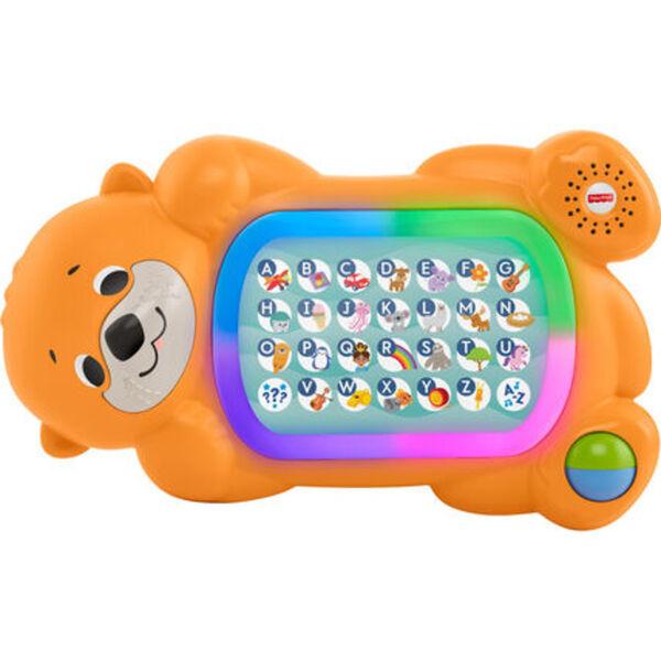 Mattel BlinkiLinkis Otter