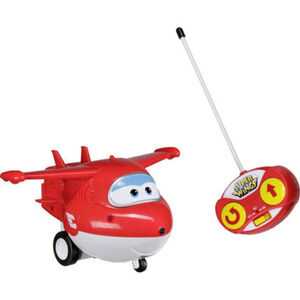 Auldey Super Wings R/C Jett