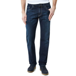 Pioneer Herren 5-Pocket-Jeans, Regular Fit