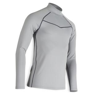Golf Baselayer warm Herren grau