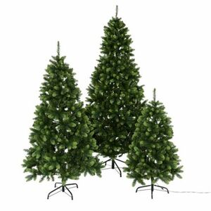 Pureday LED-Tannenbaum, groß