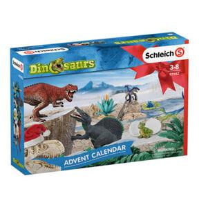 Schleich Adventskalender Dinosaurs 2019 97982