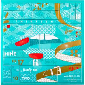 "Amorelie Adventskalender ""Classic"", keine Angabe"