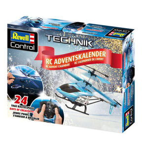 Revell RC Adventskalender Hubschrauber