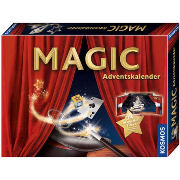 Kosmos Magic Adventskalender 2019