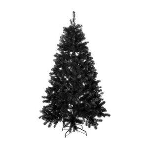 Butlers TREE OF THE MONTH Weihnachtsbaum 180cm, schwarz
