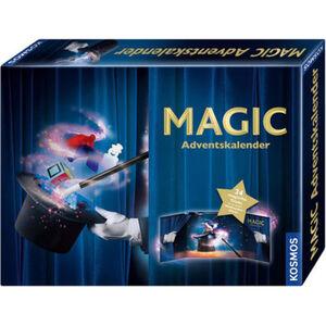 Kosmos Adventskalender 698850 Magic