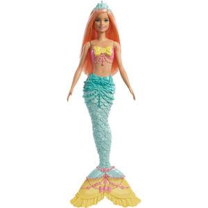 Barbie Dreamtopia Meerjungfrau, rothaarig