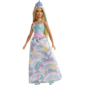 Barbie Dreamtopia Prinzessin, blond