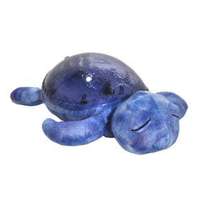 Cloud B Nachtlicht Schildkröte mit Licht und Sound Ocean, lila