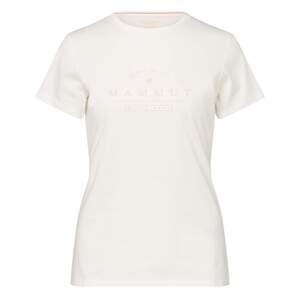 Mammut SEILE T-SHIRT Frauen - T-Shirt