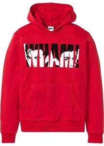Kapuzensweatshirt WHAM Slim Fit