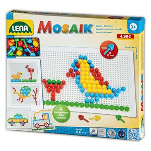 Lena Mosaik