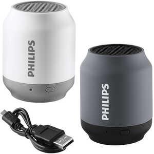PHILIPS  Portabler Lautsprecher »BT51W/00«