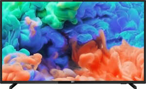 PHILIPS  4K-Ultra-HD-Smart-TV »50PUS6203«