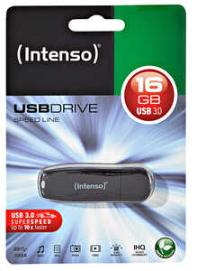INTENSO  							USB-Stick »Speed Line«