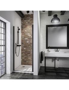Duschtür »Alexa Style 2.0«, Drehtür, BxH: 90x192 cm
