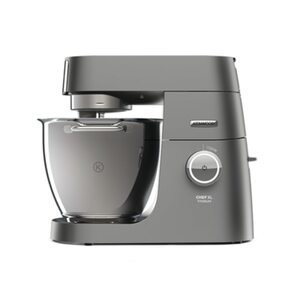 Kenwood KVL8320S Chef XL Titanium Küchenmaschine 6,7l inkl. Zubehör