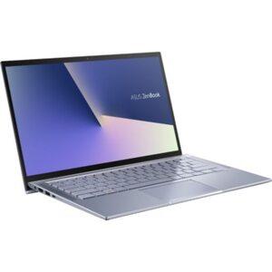 "ASUS ZenBook 14 silber-blau 14""FHD i5-8265U 8GB/512GB SSD Win10 UX431FA-AM025T"