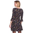 Bild 3 von Damen Kleid im floralen Dessin